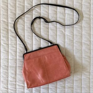 Hobo Mindi Frame Crossbody Bag